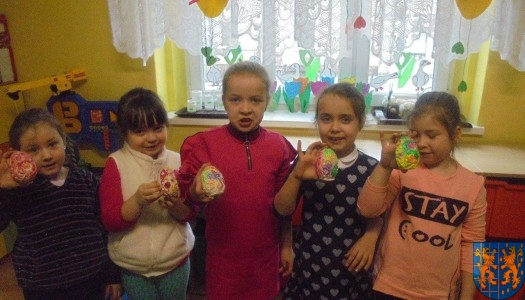 Wielkanoc zbliża się wielkimi krokami