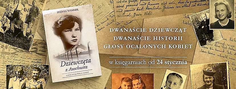 Zaproszenie na spotkanie z autorką książki Dziewczęta z Auschwitz_02