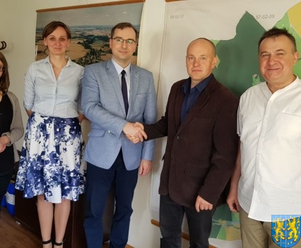 Kamieniec Ząbkowicki i Vlčice podejmują wspólny projekt (7)