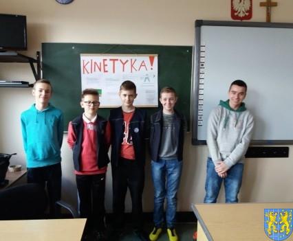 Przyszli studenci politechniki (1)