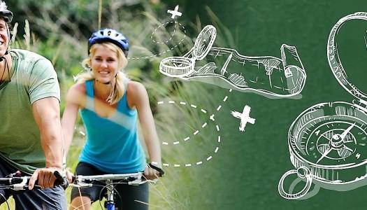 Twoja ulubiona trasa rowerowa w województwie dolnośląskim – I edycja konkursu