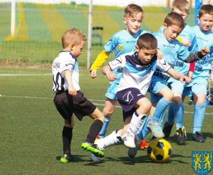 Akademia Piłkarska GOAL Kamieniec Ząbkowicki (22)