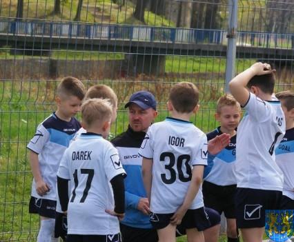 Akademia Piłkarska GOAL Kamieniec Ząbkowicki (33)