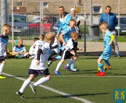 Akademia Piłkarska GOAL Kamieniec Ząbkowicki (8)