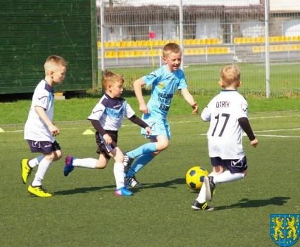 Akademia Piłkarska GOAL Kamieniec Ząbkowicki (9)