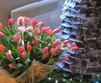 Kamieniecka Wiosna Tulipanów 2018 kronika (209)