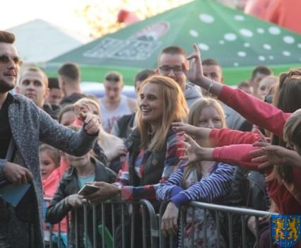 Kamieniecka Wiosna Tulipanów 2018 kronika (321)