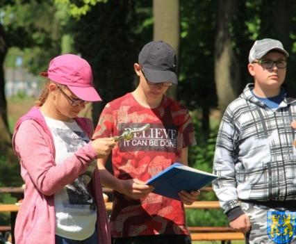 Kamieniecka Wiosna Tulipanów 2018 kronika (44)