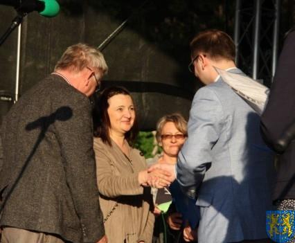 Kamieniecka Wiosna Tulipanów 2018 kronika (485)
