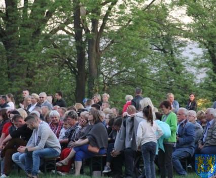 Kamieniecka Wiosna Tulipanów 2018 kronika (500)