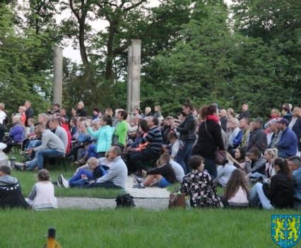 Kamieniecka Wiosna Tulipanów 2018 kronika (540)