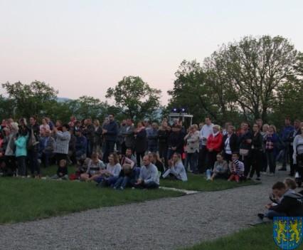 Kamieniecka Wiosna Tulipanów 2018 kronika (550)