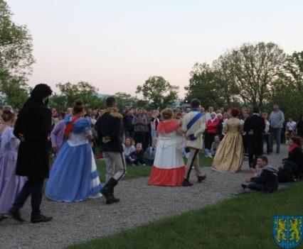 Kamieniecka Wiosna Tulipanów 2018 kronika (559)