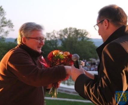 Kamieniecka Wiosna Tulipanów 2018 kronika (593)