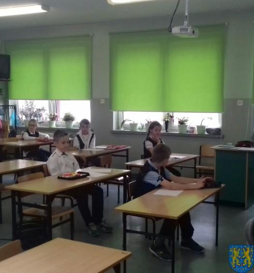 Konkurs MATEHEMATICUS  w klasach trzecich (4)
