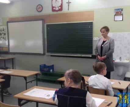 Konkurs MATEHEMATICUS  w klasach trzecich (5)