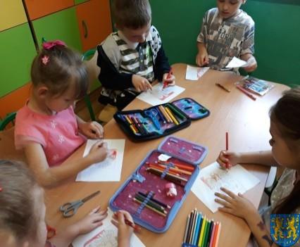 Lekcja patriotyzmu wśród przedszkolaków_ (5)
