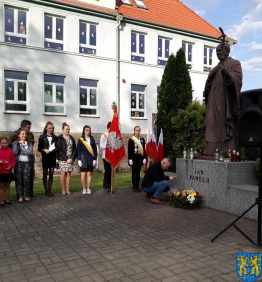 Pamiętamy o naszym Patronie świętym Janie Pawle II (29)