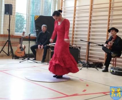 Piękna muzyka z Hiszpanii (1)