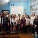 Spotkanie autorskie w kamienieckiej szkole (1)