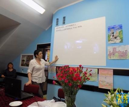 Spotkanie autorskie w kamienieckiej szkole (10)