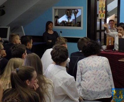 Spotkanie autorskie w kamienieckiej szkole (12)