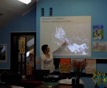 Spotkanie autorskie w kamienieckiej szkole (13)