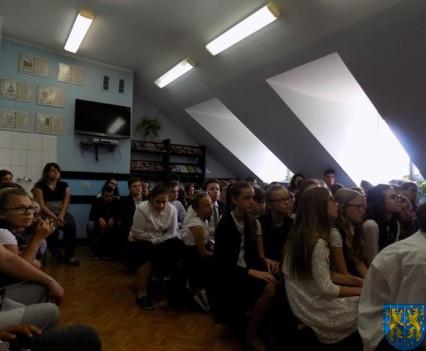 Spotkanie autorskie w kamienieckiej szkole (15)