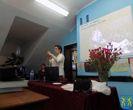 Spotkanie autorskie w kamienieckiej szkole (16)