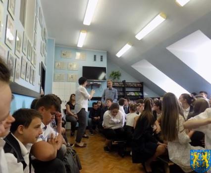 Spotkanie autorskie w kamienieckiej szkole (19)