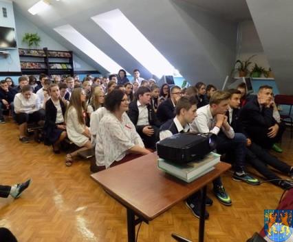 Spotkanie autorskie w kamienieckiej szkole (5)