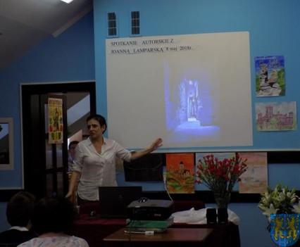 Spotkanie autorskie w kamienieckiej szkole (8)