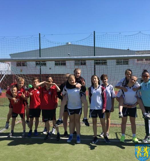 Szkolna liga lekkoatletyczna (3)