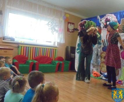 Teatr KANON ponownie w Baśniowej Krainie (11)