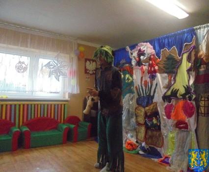 Teatr KANON ponownie w Baśniowej Krainie (4)
