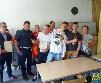 Uczniowie kamienieckiej jedynki jadą na Mistrzostwa Polski w turnieju BRD (21)