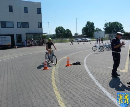 Uczniowie kamienieckiej jedynki jadą na Mistrzostwa Polski w turnieju BRD (4)