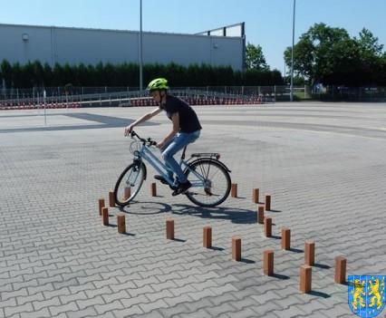 Uczniowie kamienieckiej jedynki jadą na Mistrzostwa Polski w turnieju BRD (5)