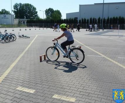 Uczniowie kamienieckiej jedynki jadą na Mistrzostwa Polski w turnieju BRD (6)