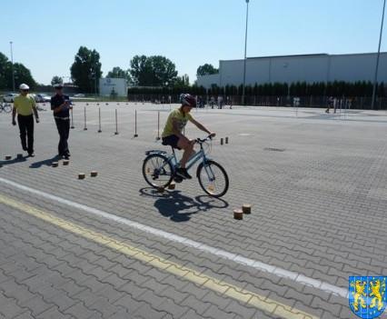 Uczniowie kamienieckiej jedynki jadą na Mistrzostwa Polski w turnieju BRD (7)