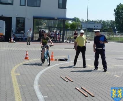 Uczniowie kamienieckiej jedynki jadą na Mistrzostwa Polski w turnieju BRD (8)