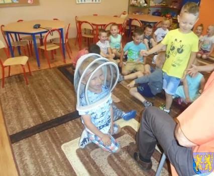 Pszczelarz w Baśniowej Krainie (3)