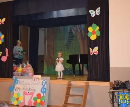 X Festiwal Piosenki Przedszkolnej (10)