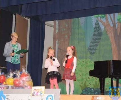 X Festiwal Piosenki Przedszkolnej (17)