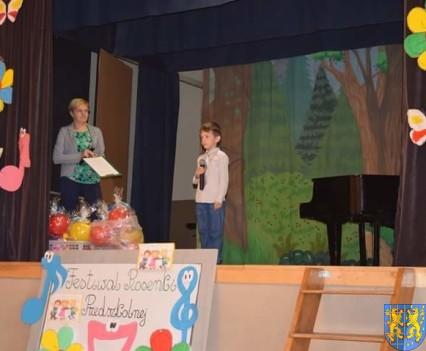 X Festiwal Piosenki Przedszkolnej (18)
