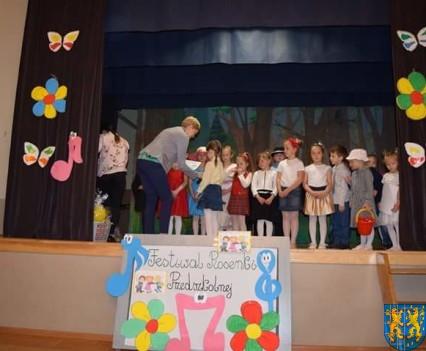 X Festiwal Piosenki Przedszkolnej (21)