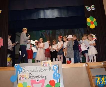 X Festiwal Piosenki Przedszkolnej (22)