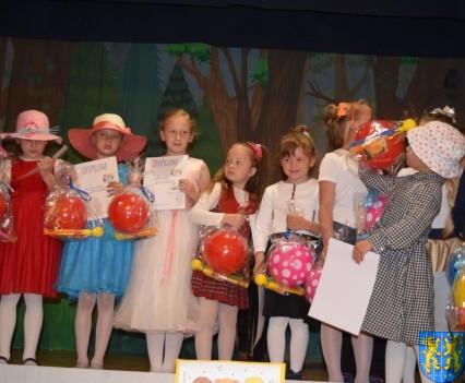 X Festiwal Piosenki Przedszkolnej (3)