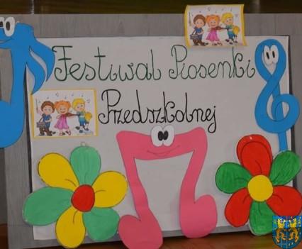 X Festiwal Piosenki Przedszkolnej (8)