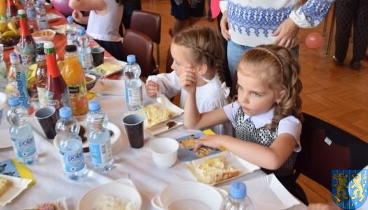 6-latki zakończyły czas przedszkolny
